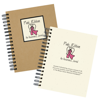 Pink Ribbon - An Awareness Journal