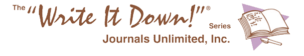 Journals Unlimited logo