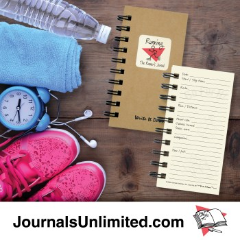 Running The Runner's Journal