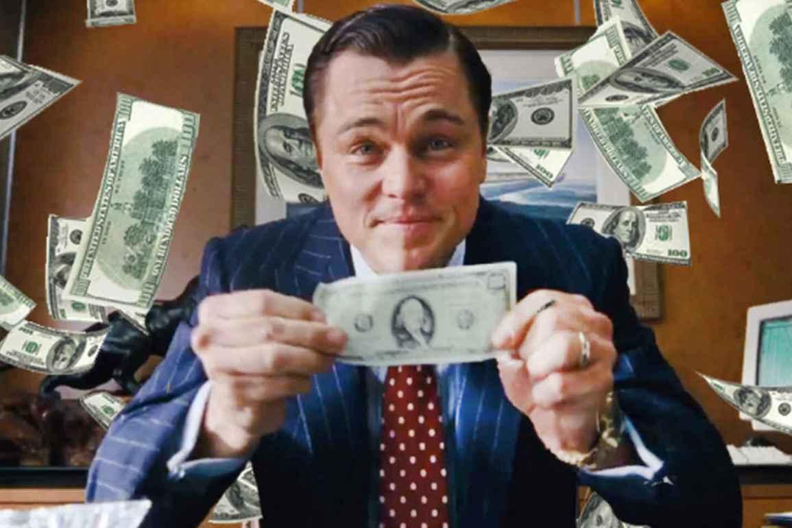 Dream with Money