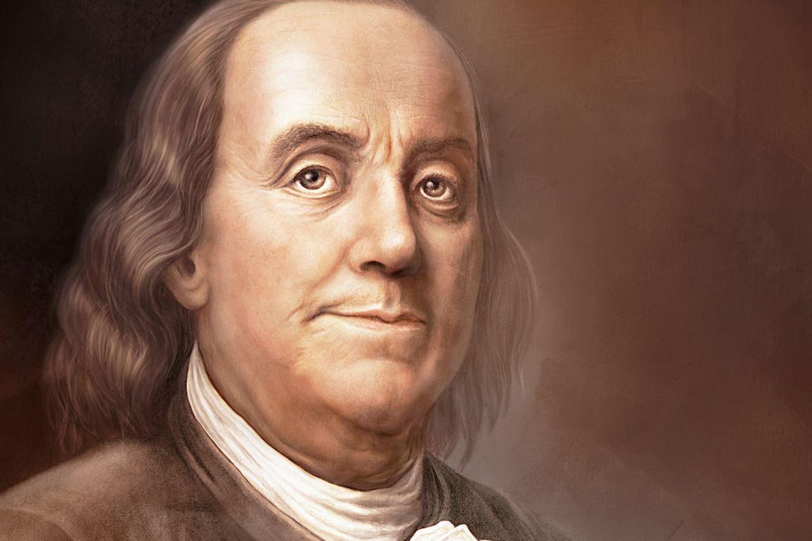 Benjamin Franklin Life