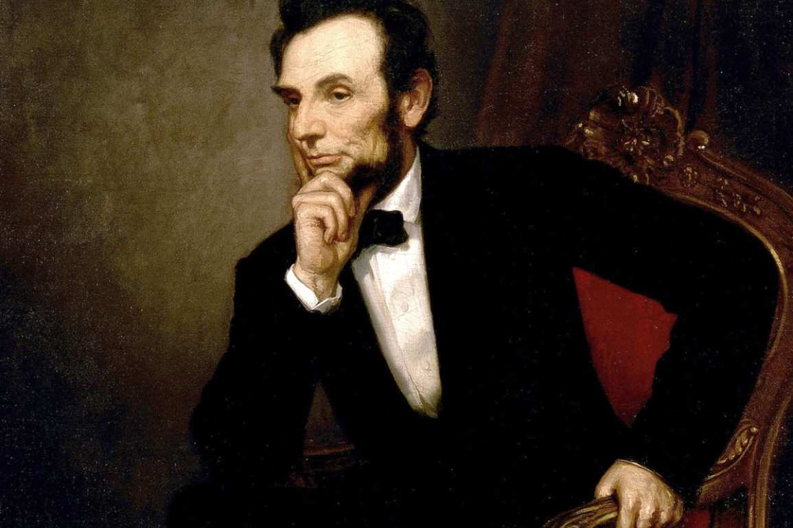 Biography of Abraham Lincoln and his Life