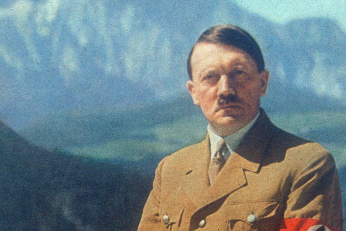 Biography of Adolf Hitler and his Life