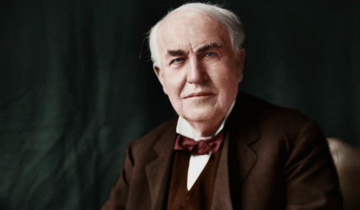 Biography of Thomas Edison and his Life