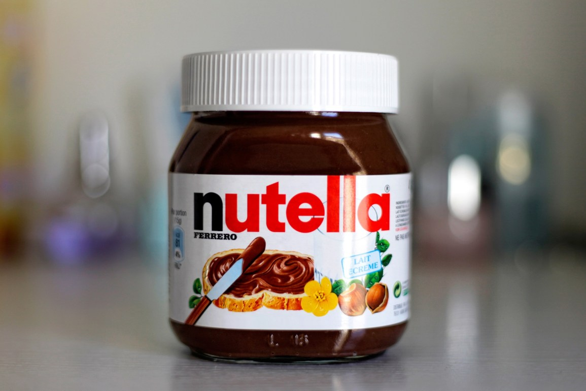 Nutella Business