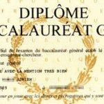 épreuves du baccalauréat à télécharger retirer son diplôme de baccalauréat:attestations de réussite