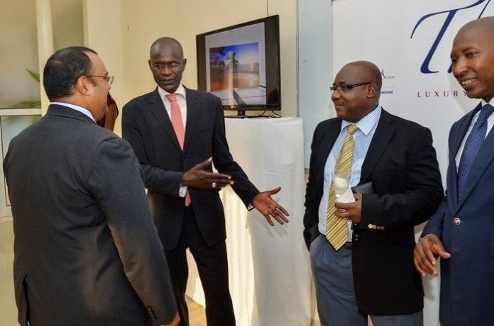 école de management du luxe en Afrique noire francophone