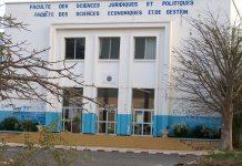 Ucad-FSJP/FSJP/LDPF-EDJPEG/Le Droit maritime africain