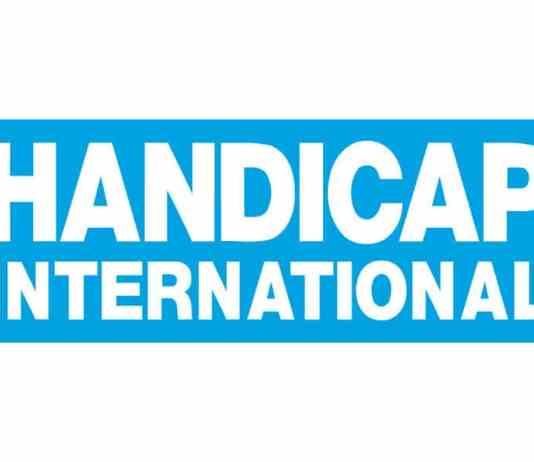 Handicap International recrute un chargé de plaidoyer