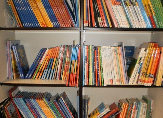 manuels pédagogiques