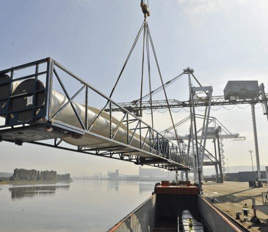 Résultats concoursaux métiers portuaires et logistiques 2017