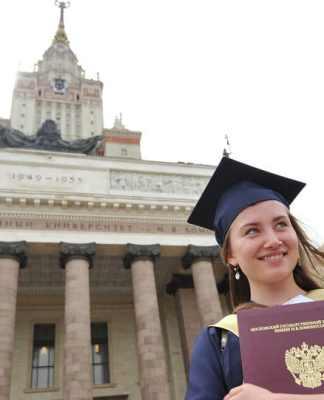 La russie invite 15.000 étrangers à étudier gratuitement dans ses universités