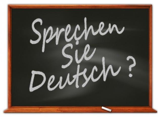 Suppression de l'enseignement allemand dans les collèges