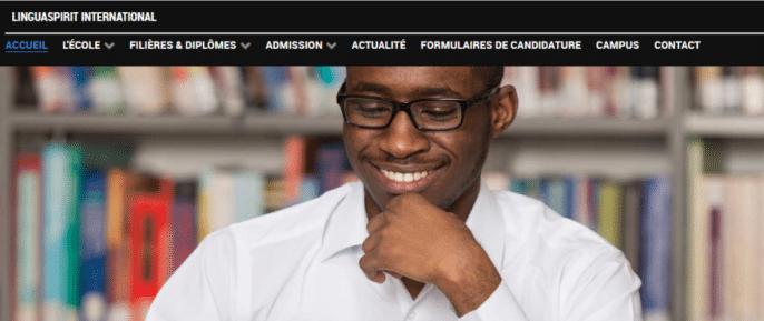 école de traduction et d'interprétariat
