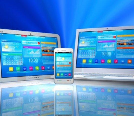 Smartphones et Tablettes détrônent les Ordinateurs