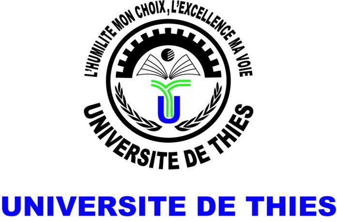 L'UFR Sciences Economiques et Sociales/Rectrice de l'Université de Thiès