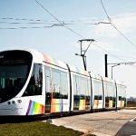 lancement du train express régional en décembre