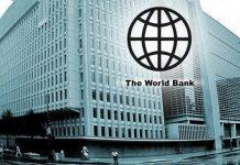 Recrutement de jeunes professionnels par la Banque Mondiale