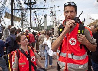 Comité International de la Croix Rouge recrute