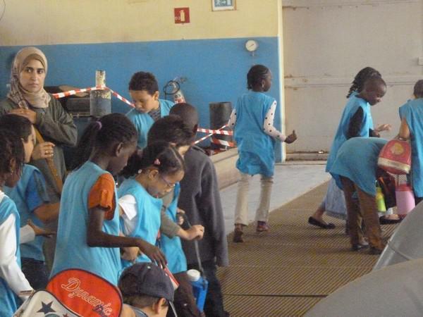 L'école Aloys Kobès de Dakar recrute quatre professeurs