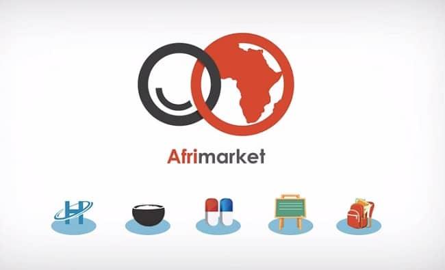 Afrimarket Sénégal recrutement de 30 commerciaux