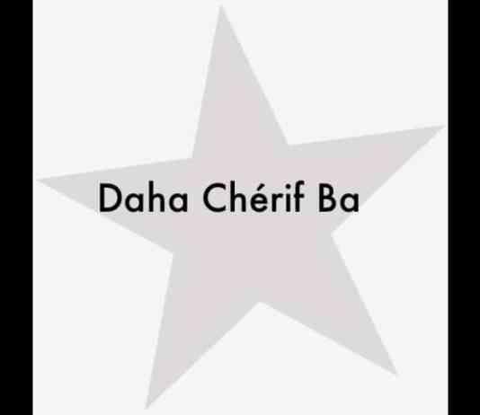 Daha Cherif Ba