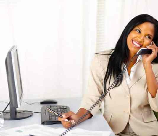 Une société de la place recrute plusieurs secrétaires assistantes