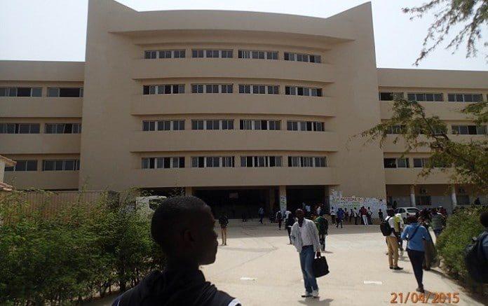 Faculté des Lettres et Sciences Humaines/Colloque sur les socialismes africains