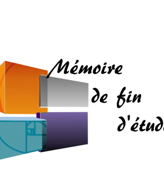 Méthodologie pour le mémoire de fin d'étude