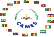 comptable au cames/Concours d'agrégation CAMES/CAMES-CCI