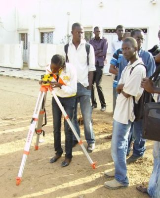 Ingénieur Génie Civil à Sambangalou