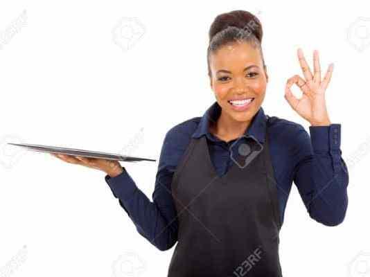 Offre d'emplois au poste de serveur et serveuse