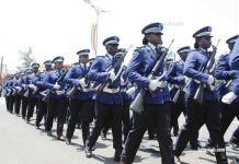 Concours Sous Officiers de la Gendarmerie Nationale 2017