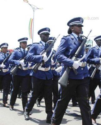 Comment réussir le concours des sous officier de la gendarmerie