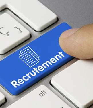 recrutement assistants stagiaires