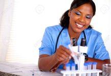 Recrutement d'infirmières et aides-infirmières