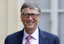 Bill Gates sur l'impact du numérique