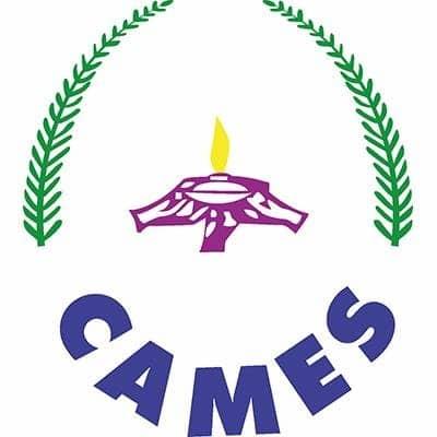 Cames 2017/CAMES-CCI