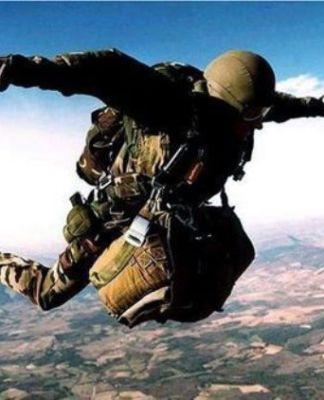 Concours d'élèves-officiers à l'école de l'armée de l'air