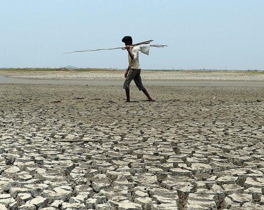 Changement climatique/23e Conférence des Nations Unies sur les changements climatiques