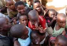 Rapport sur le futur démographique de l'Afrique et sur ses défis