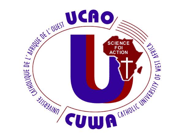 UCAO Université catholique de l'Afrique de l'ouest