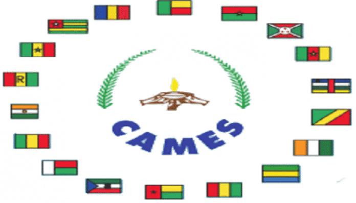 CAMES lance ses premières olympiades universitaires