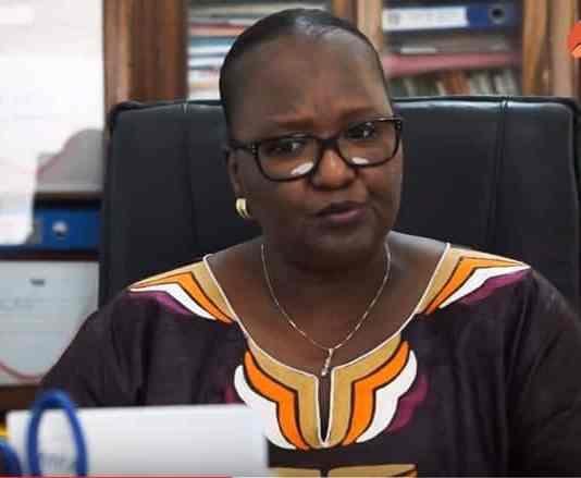 Hommage au Professeur de Philosophie Aminata Diaw Cissé