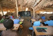 abris provisoires/Rapport alternatif de suivi citoyen de la politique éducative
