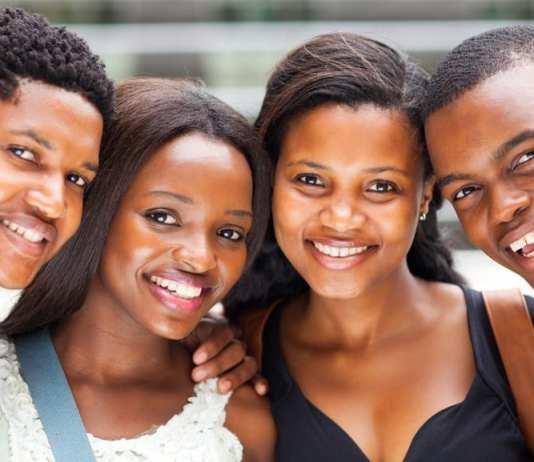 Recrutement de jeunes diplômés par une société de la place
