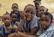 éducation en Afrique subsaharienne/Éducation en Afrique/Éducation des filles