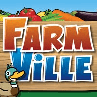 FarmVille Logo