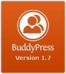 BuddyPress 1.7