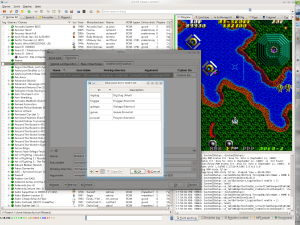 QMC2 - The MAME, MESS and UME Emulator GUI